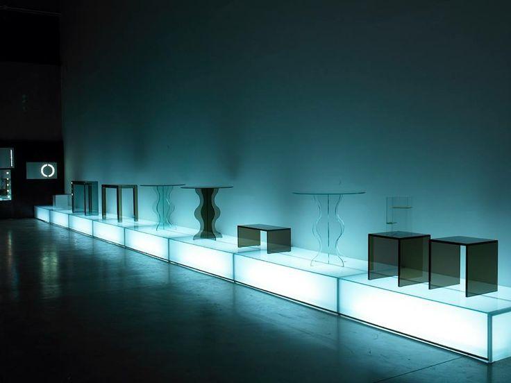 Details of VB Glass Showroom.
