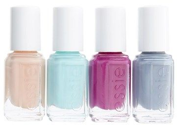 Essie 'Spring 2015' Mini Four-Pack
