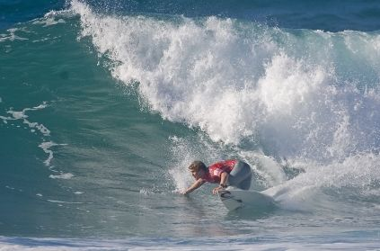 Be fit . Get Fun. Surf Now !