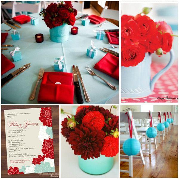 ... Deco Gift Ideas, Mariage Couleur, Mariage Turquoi, Theme Wedding, Deco