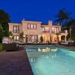 Tori Spelling's Encino Estate – $3,199,000