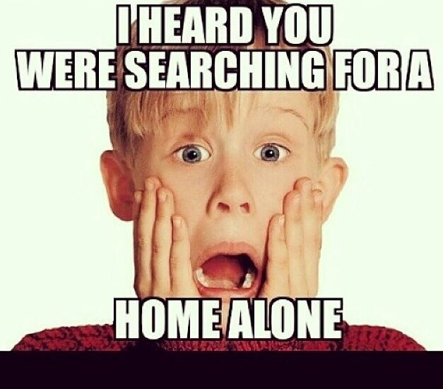 Funny Home Alone Quotes: 72 Best Images About Funny Real Estate Pins On Pinterest