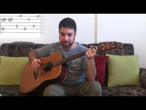 20 Beginner Travis Picking Exercises & Patterns - Ultimate Guitar Tutorial w/ TAB - YouTube