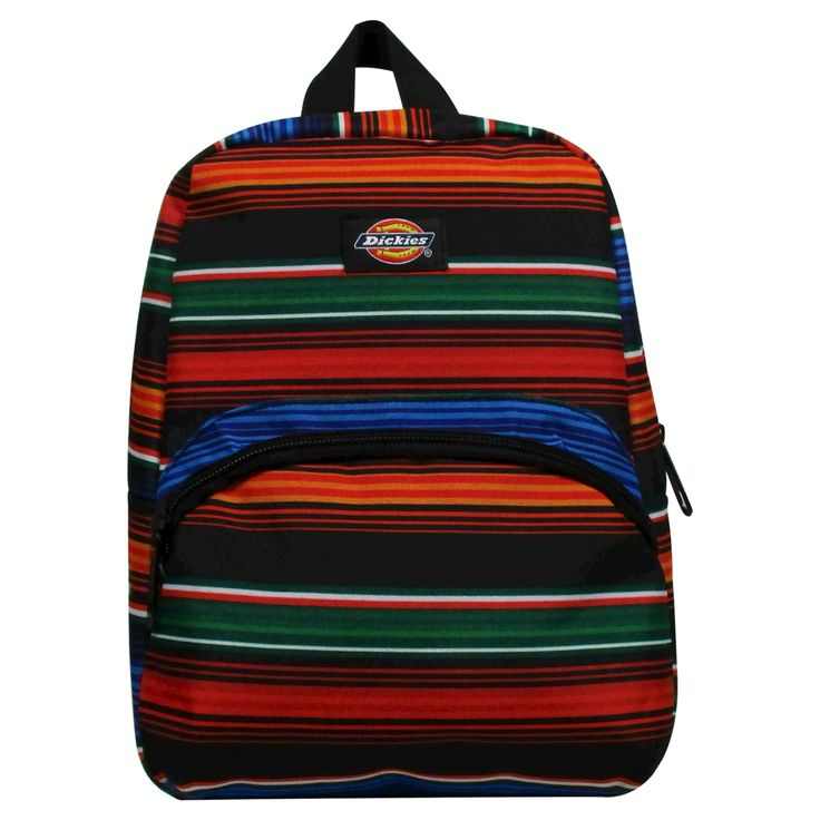 Dickies Mini Festival Backpack - Bueno Stripe