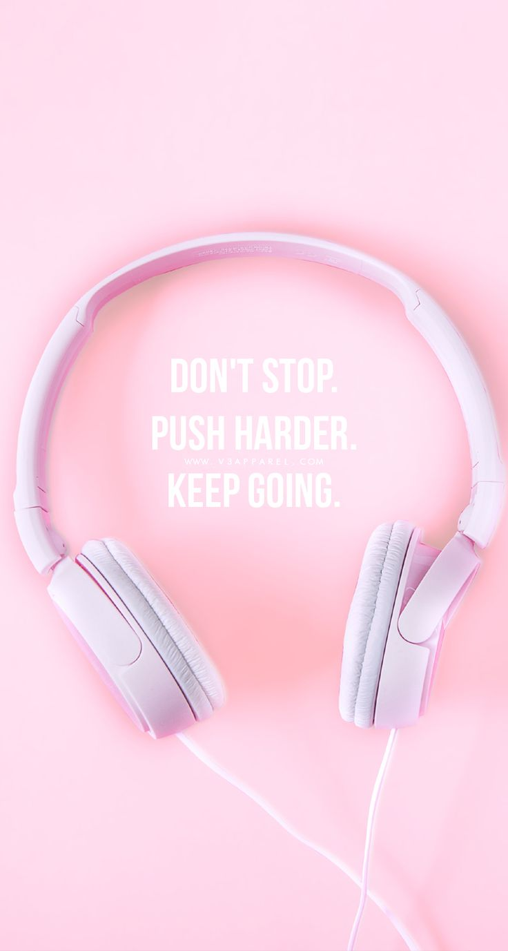 DONT STOP. PUSH HARDER. KEEP GOING  Head over to www.V3Apparel.com/MadeToMotivate to download this wallpaper and many more for motivation on the go! / Fitness Motivation / Workout Quotes / Gym Inspiration / Motivational Quotes / Motivation