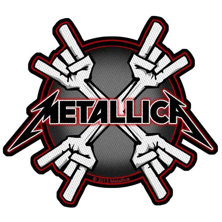 548 best metallica images on pinterest heavy metal heavy metal rh pinterest com DJ Logo Wallpaper heavy metal band logos wallpaper