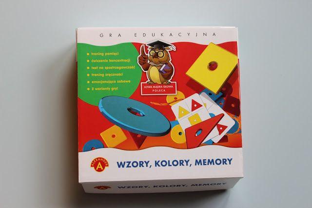 Ni to gry, ni to zabawki edukacyjne, lecz choć trudno nadać im jedną, adekwatną nazwę, to te dwa pudełka skrywają w sobie niesamowitą m...
