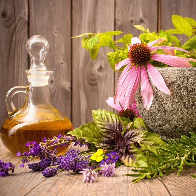 #Herbal #Oils For The Body!   What Is The Difference Between Herbal Body Oils, Essential Oils, And Flower Essences?
