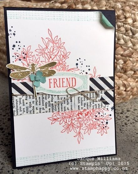 stampin-up-awsomely-artistic-watermelon-wonder-vintage.jpg (440\u00d7554) | See more about Catalog, Cases and Google Search.