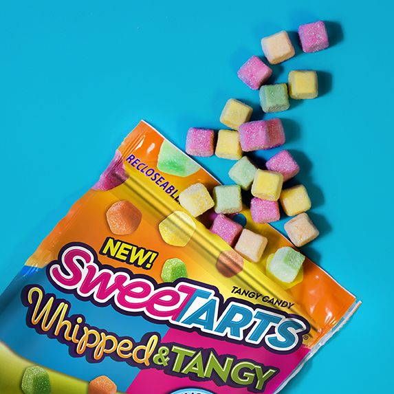 NEW SweeTARTS Whipped & Tangy. It's a... - SweeTARTS Candy