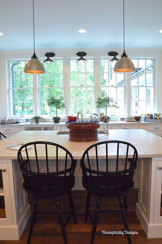 57 best images about southern living idea house 2015 on for Southern living kitchen designs