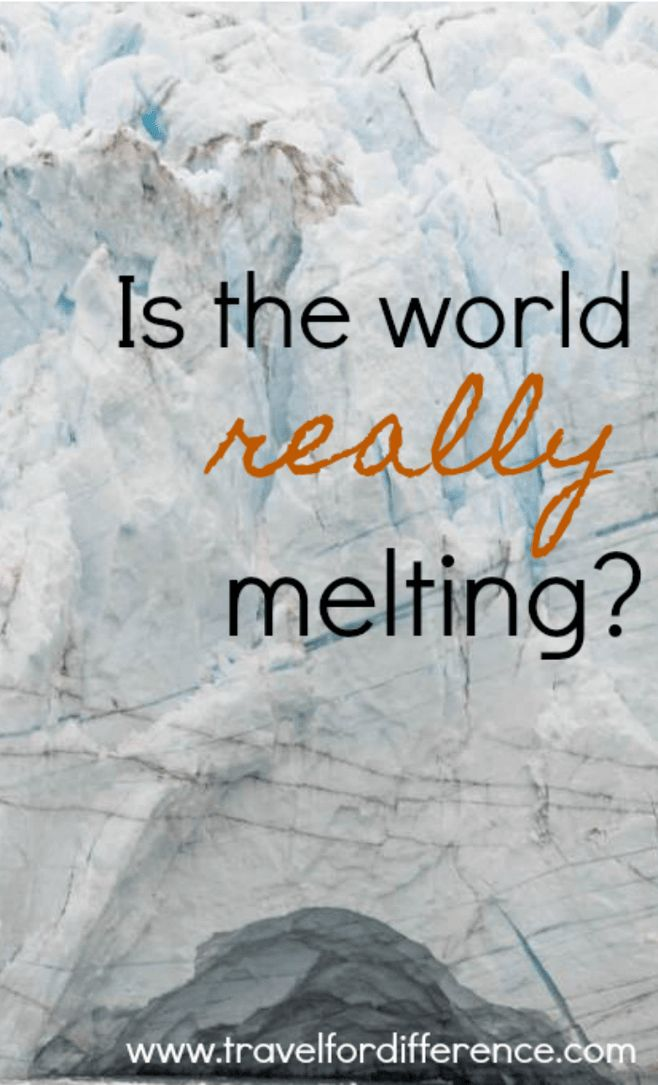 Being skeptical on Climate Change isn't uncommon, but after seeing the damage for myself, I thought I'd let you know that yes... Global Warming is more than real! #GlobalWarming #ClimateChange #FightGlobalWarming