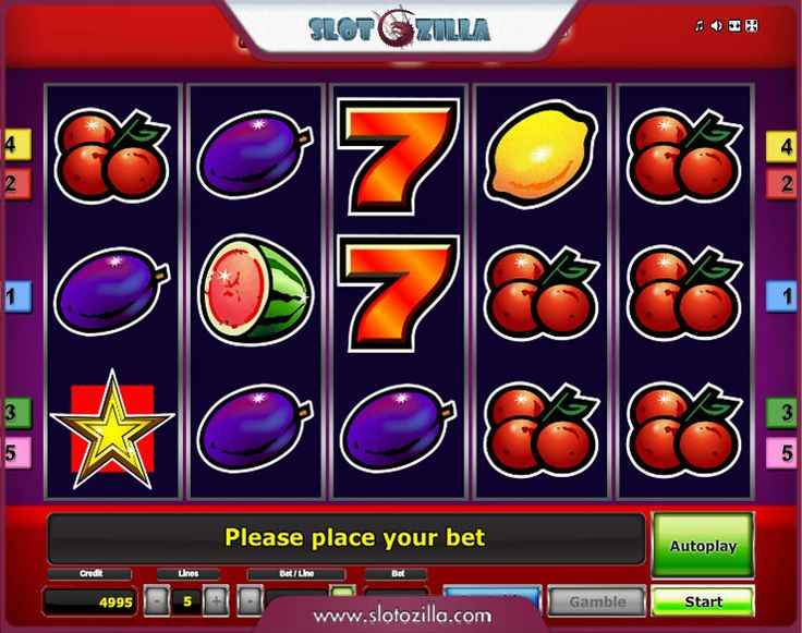 Play Multiplier Madness Progressive Slots at Casino.com South Africa