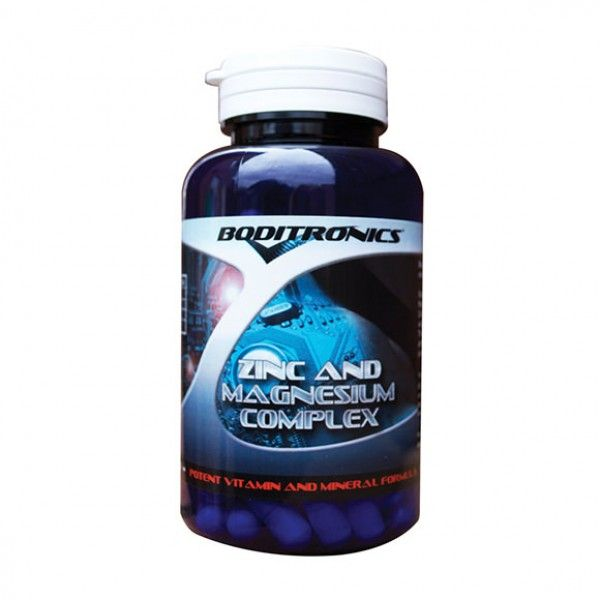 www.elitesupplements.co.uk health-wellbeing boditronics-zinc-and-magnesium-complex-90-caps-bod041-c