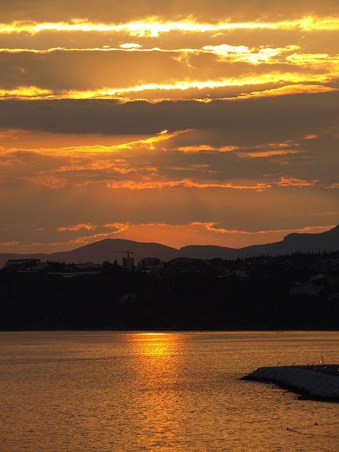 Podstrana, Croatia | Flickr - Photo Sharing!