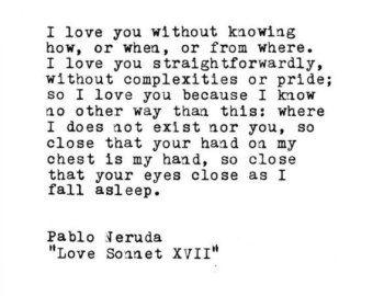 ANNA KARENINA quote love quote Literary love quote anniversary engagement wedding gift – Quotes
