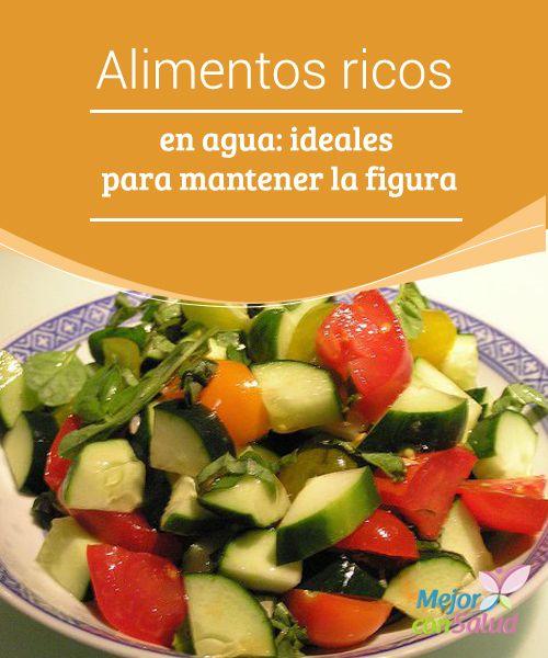 38 best images about ensaladas para bajar de peso on - Alimentos para perder peso ...