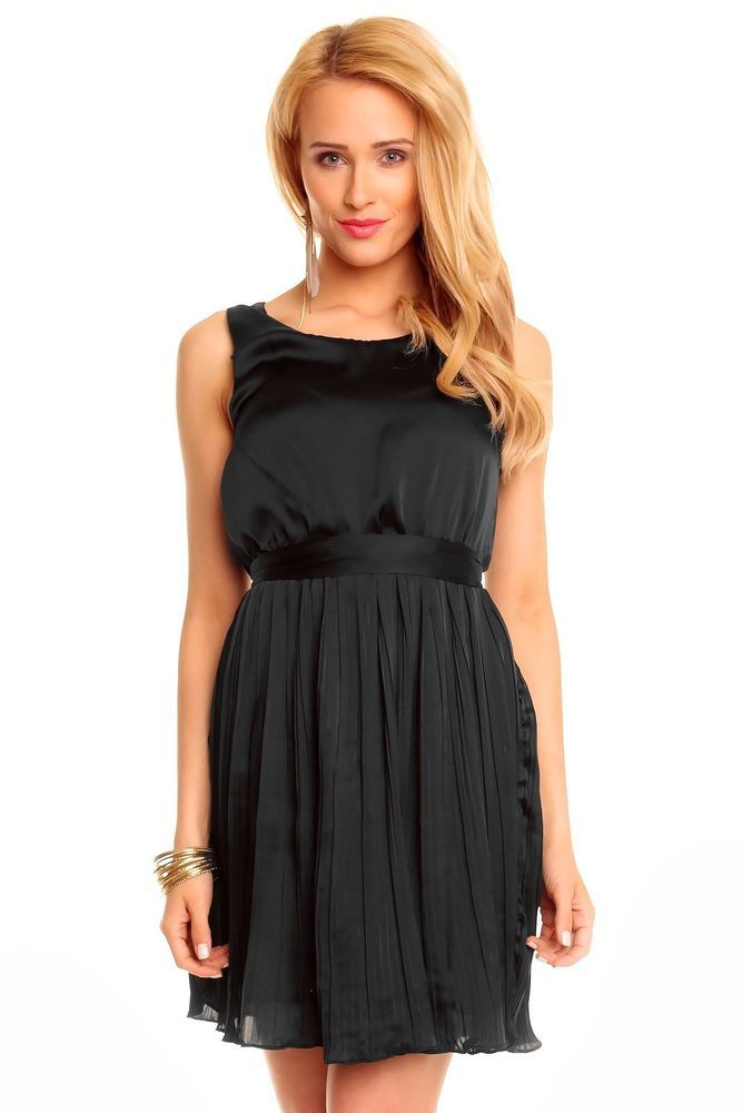1000 plissee kleid pinterest damen rock plissee sexy dresses. Black Bedroom Furniture Sets. Home Design Ideas