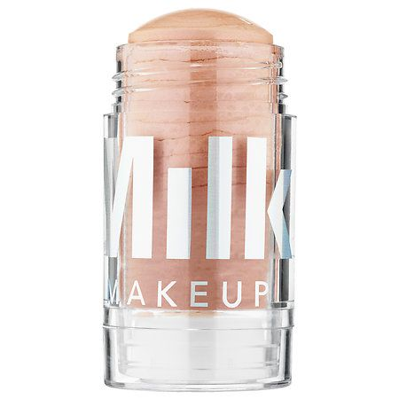 MILK MAKEUP Holographic Stick in Mars (golden peach).