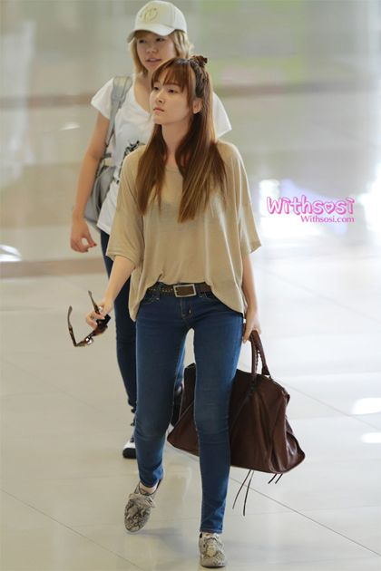 Pin By Undral Mendsaikhan On Jessica Jung Pinterest