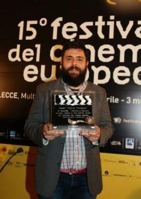 Premio Mario Verdone a «Zoran, il mio nipote scemo»