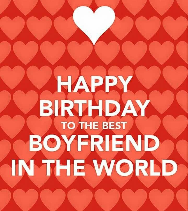 24 Best Boyfriend Birthday Quotes Images On Pinterest