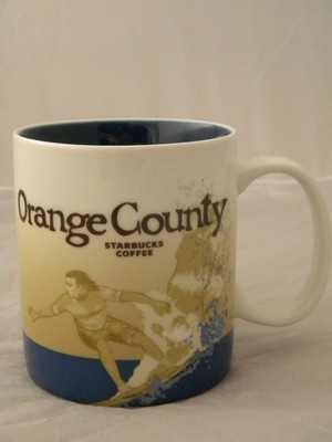 I need to get a Starbucks Mug for my mom's collection