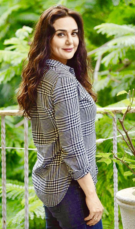 Preity zinta bollywood actress — photo 7
