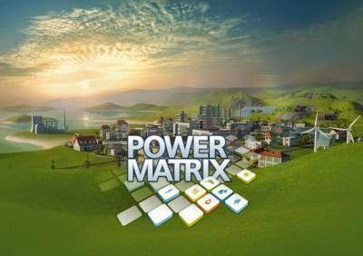 Crea y aprende con laura power matrix game juego para for Ptable games