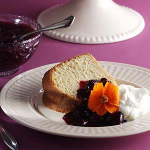 Cream Cheese Pound Cake Recipe at Cooking.com