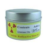 Uranium OreBy Images SI Inc.