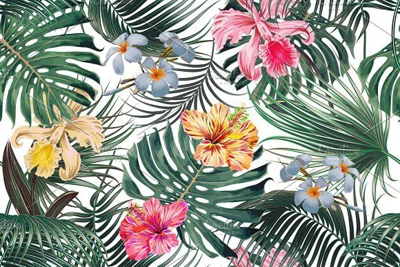 Pin On Tropical Patterns