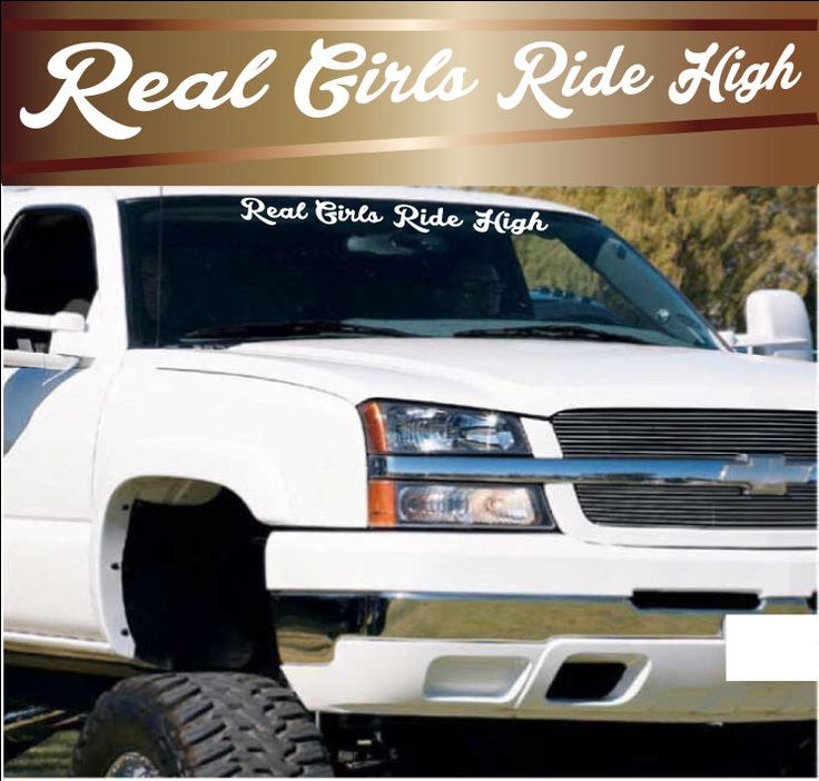Best Decals Images On Pinterest Truck Decals Truck Stickers - Window decals for vehicles