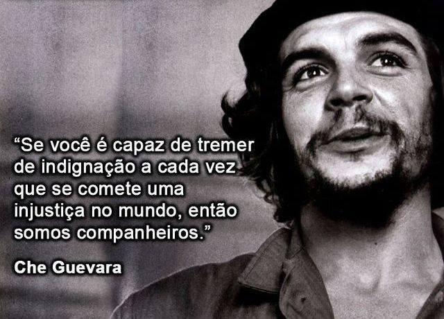"""Che Guevara -  pic.twitter.com/L3gfM7onzk"""""""
