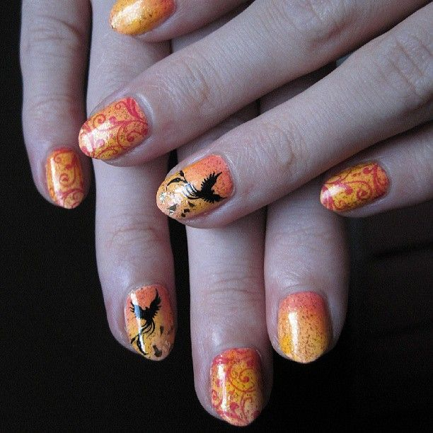 11 best nails images on Pinterest | Nail scissors, Fingernail ...