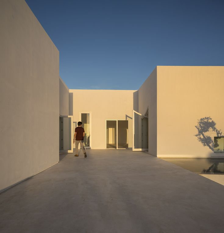 Gallery - House in Fontinha / Manuel Aires Mateus + SIA arquitectura - 47