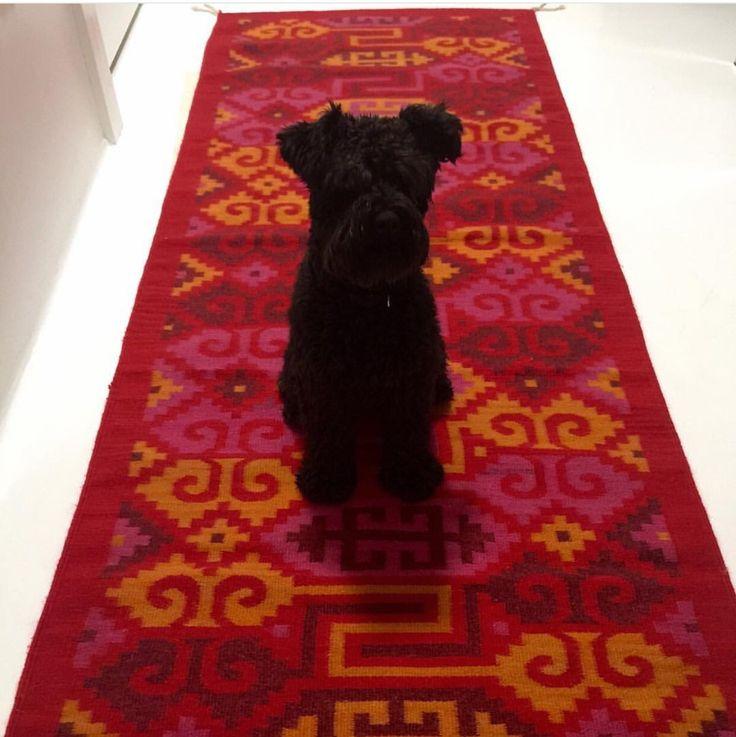 Tapete de teotitlan nombre de origen n huatl que for Que significa alfombra