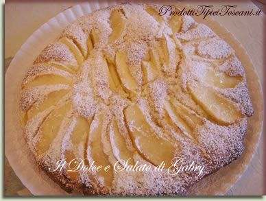 Torta di mele:  Farina autolievitante (o farina 00 con lievito per dolci): 250 gr Zucchero: 125 gr Uova: 2 Burro: 90 gr Yogurt bianco (1 vasetto): 150 grSucco di limone: 1Mele Golden o renette: 2 Vanillina: 1 bustina Sale: un pizzico