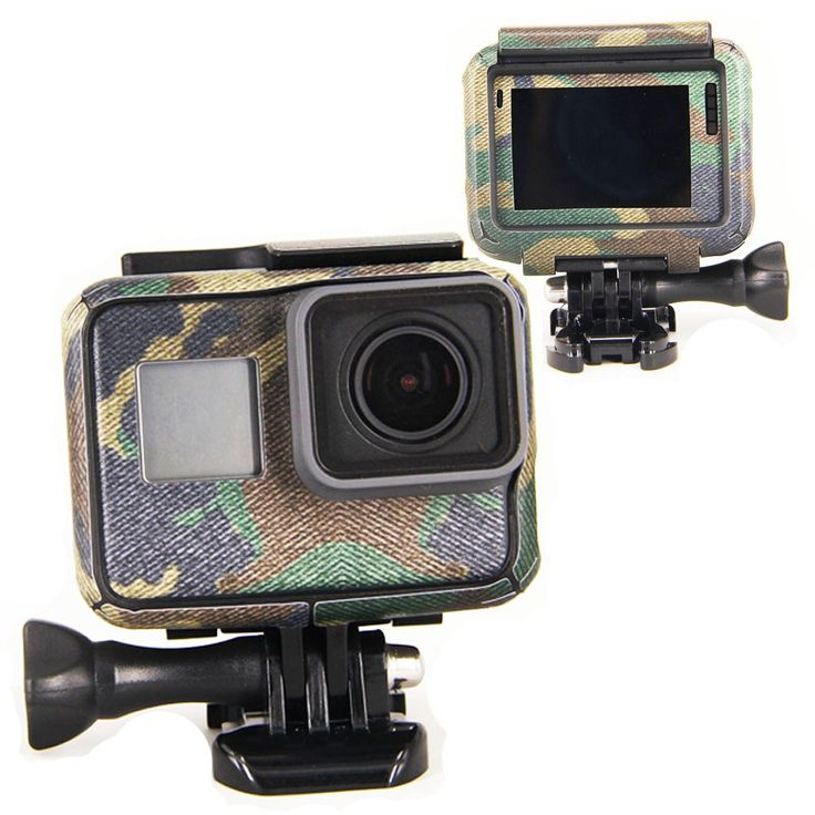 Best price US $6.29  For Go Pro Hero5/6 Sprot Camera Accessories Of Protector Case Skin For Gopro Hero 5 Hero 6 Action Camera Stickers  #Hero #Sprot #Camera #Accessories #Protector #Case #Skin #Gopro #Action #Stickers  #CyberMonday