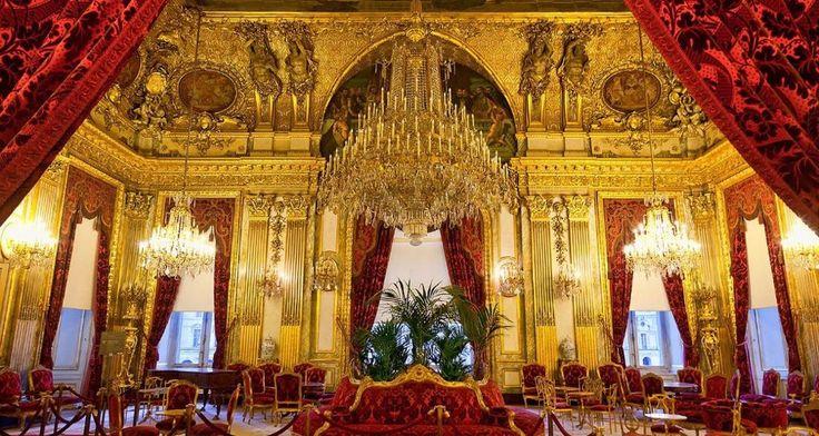 How to do an indulgent Paris weekend