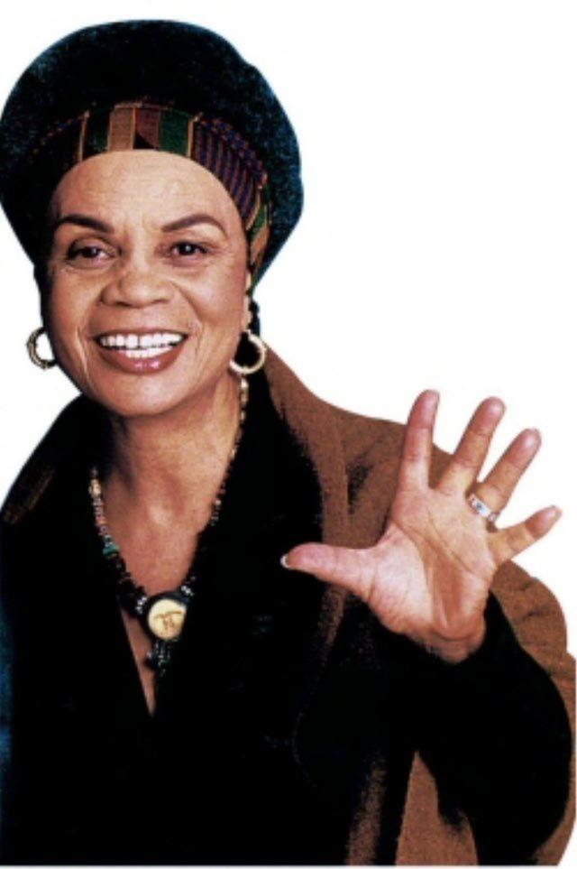 Three Unforgettable Women of the Black Arts Movement: Sonia Sanchez