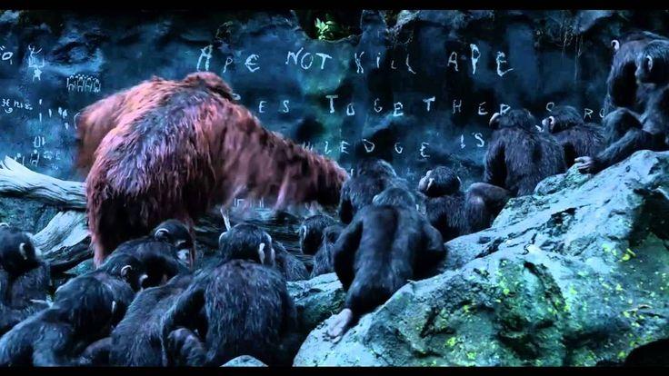 ~GRATUIT~ La Planète des singes : l'affrontement Streaming Film en Entier HD