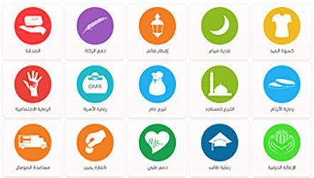 تعرف على أفضل 5 طرق للتبرع وعمل الخير على الانترنت  - مدونة التجارة الإلكترونية العربية
