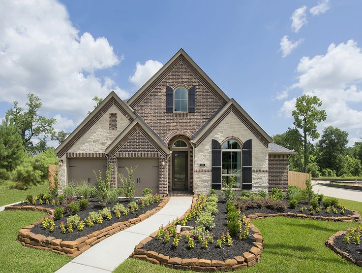 40 best Designs by Perry Homes images on Pinterest   Perry homes ...