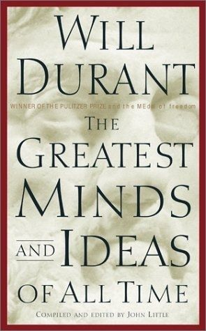 23 best books tai lopez images on pinterest recommended books 10 the greatest minds and ideas of all time by will durant read booksnook fandeluxe Choice Image