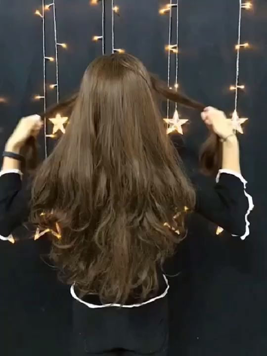 hairstyles for long hair videos| Hairstyles Tutorials Compilation 2019 | Part 596