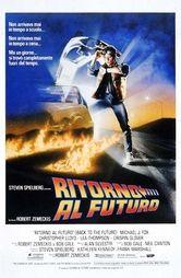 Ritorno al futuro (Back to the Future), USA 1985, di Robert Zemeckis