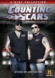 Counting Cars: Season 2, Vol. 2 [2 Discs] [DVD], 22696861