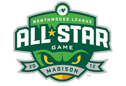 Northwoods League 2012 All*Star Game