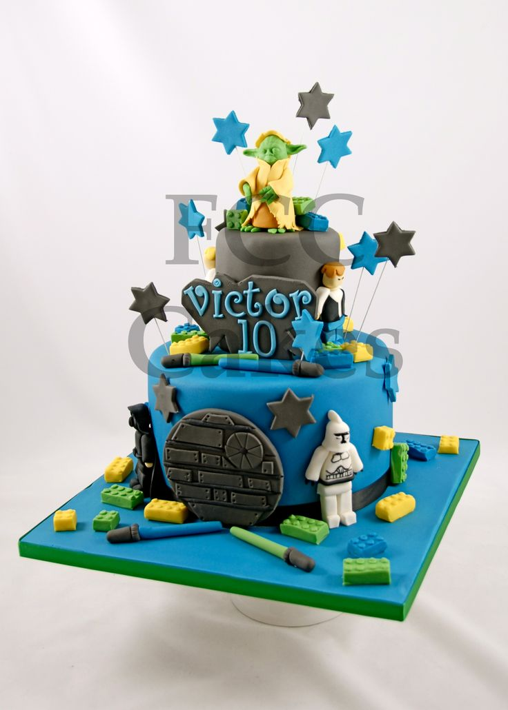 Bien-aimé 112 best Cakes for boys images on Pinterest | Happy birthday cakes  HP49